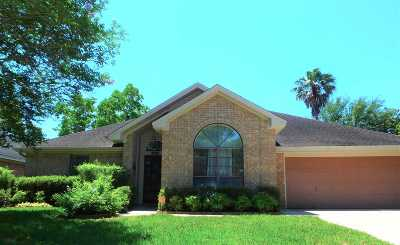 Beaumont Single Family Home For Sale: 4635 Reagan Street