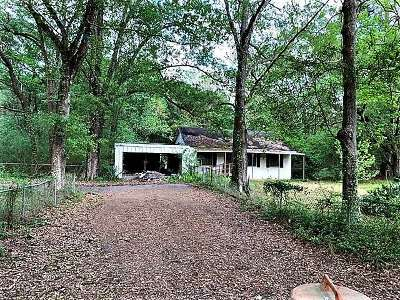 Vidor Single Family Home For Sale: 1325 S Main