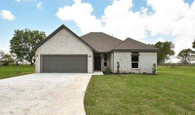 Port Neches Single Family Home For Sale: 217 Canal St