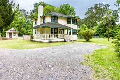 Vidor Single Family Home For Sale: 130 Aunt Sadie