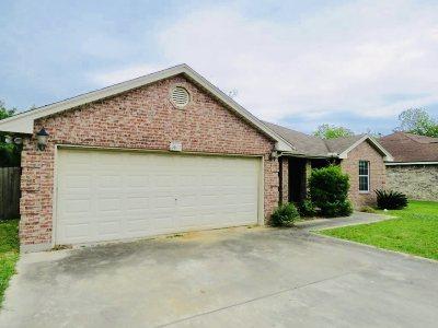 Port Arthur Single Family Home For Sale: 3827 31st