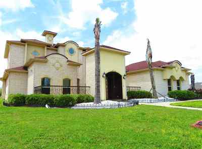 Beaumont TX Single Family Home For Sale: $369,900