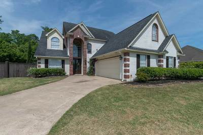 Lumberton Single Family Home For Sale: 5380 Lexington