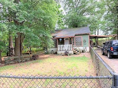 Vidor Single Family Home For Sale: 720 Kent St.