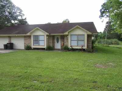 Beaumont Single Family Home For Sale: 3533 Glen Drive
