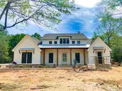 Lumberton Single Family Home For Sale: 11355 Baldwin Court