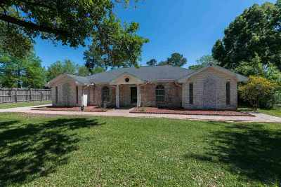 Beaumont Single Family Home For Sale: 7280 Candy Lane