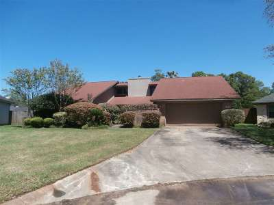 Beaumont Single Family Home For Sale: 12760 Sequoia Lane