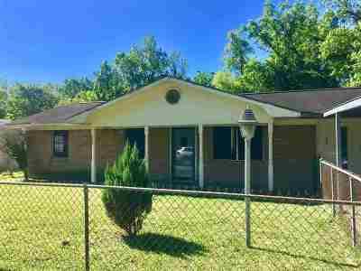 Vidor Single Family Home For Sale: 310 Ida
