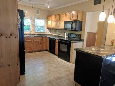 Vidor Single Family Home For Sale: 945 Aery