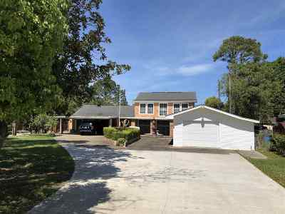 Nederland Single Family Home For Sale: 3522 Avenue F