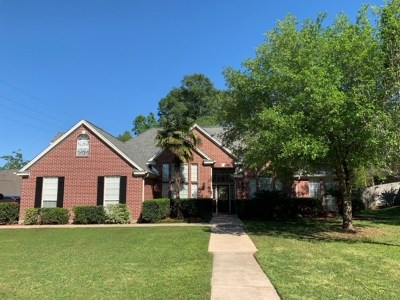 Lumberton Single Family Home For Sale: 5475 Lexington Circle