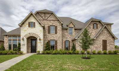 Beaumont Single Family Home For Sale: 6510 Brayfield Lane