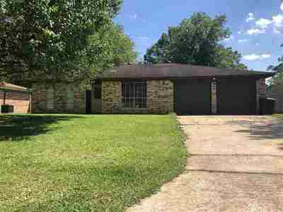 Vidor Single Family Home For Sale: 52 Heritage