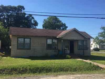 Groves Single Family Home For Sale: 6249 Willis