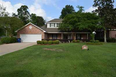 Lumberton Single Family Home For Sale: 126 Norwood