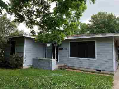 Groves Single Family Home For Sale: 2712 3rd Avenue