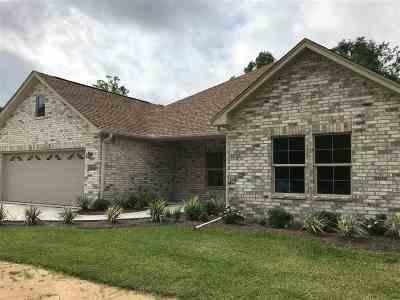 Vidor Single Family Home For Sale: 1260 Orange