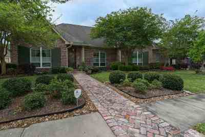Beaumont Single Family Home For Sale: 5245 Merlot Drive
