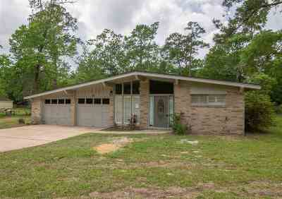 Vidor Single Family Home For Sale: 360 Mayhaw