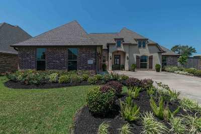 Lumberton Single Family Home For Sale: 330 Chaple Creek Drive