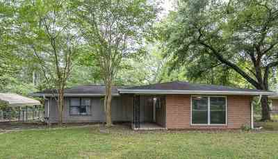 Lumberton Single Family Home For Sale: 130 Morris