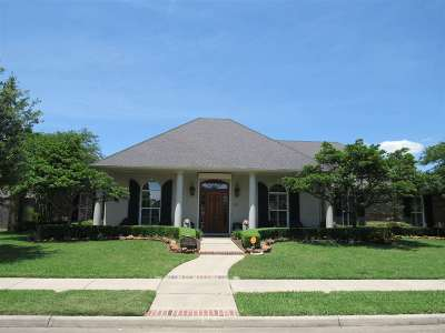 Beaumont Single Family Home For Sale: 5250 Merlot