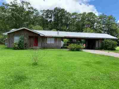 Lumberton Single Family Home For Sale: 12202 Diana