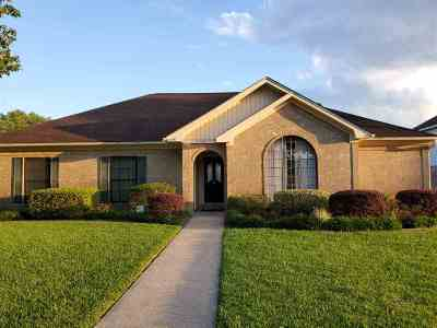 Beaumont Single Family Home For Sale: 4755 Monticello