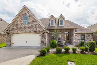 Beaumont Single Family Home For Sale: 3540 Mystic Ln