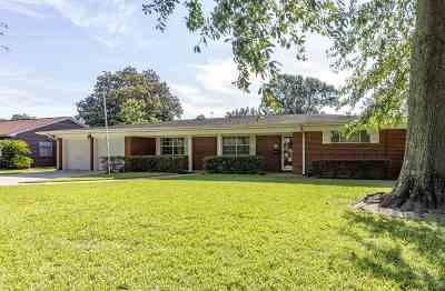 Beaumont Single Family Home For Sale: 1240 19th St