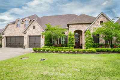 Beaumont Single Family Home For Sale: 6580 Truxton