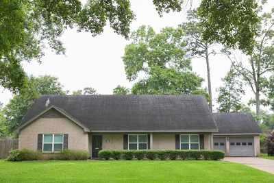 Beaumont Single Family Home For Sale: 1735 Karen Lane