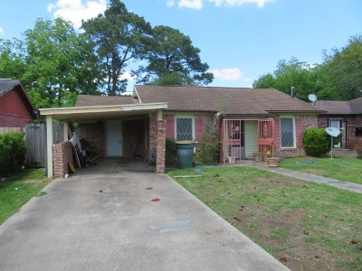 Beaumont Single Family Home For Sale: 3068 Rockwell Avenue