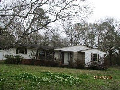 Lumberton Single Family Home For Sale: 230 Edna