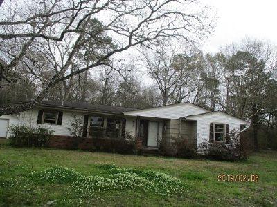 Lumberton Single Family Home For Sale: 230 Edna