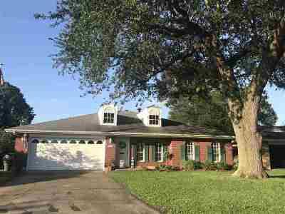 Groves Single Family Home For Sale: 4900 Sue Avenue