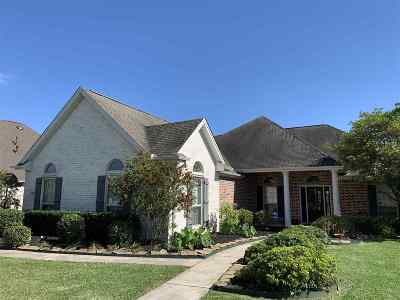 Beaumont Single Family Home For Sale: 8055 Village Dr.