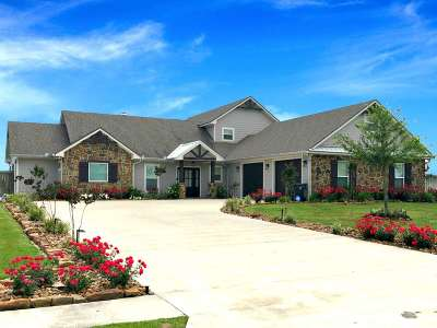 Beaumont Single Family Home For Sale: 14955 Michelle Ln