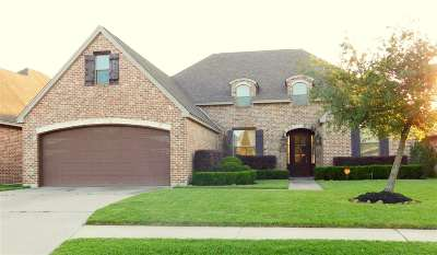 Beaumont Single Family Home For Sale: 3555 Canyon Lane