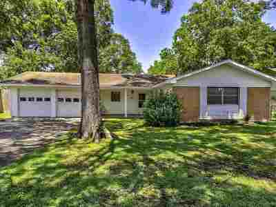 Beaumont Single Family Home For Sale: 4740 Galewood Ln