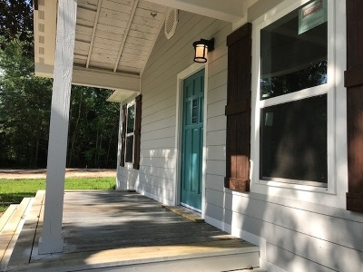 Vidor Single Family Home For Sale: 460 Butler Rd