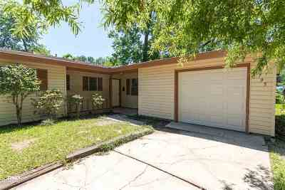 Beaumont Single Family Home For Sale: 3795 Bristol