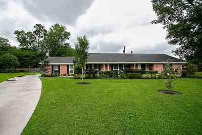 Beaumont Single Family Home For Sale: 2080 Higgins