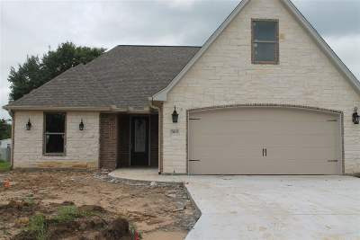 Beaumont Single Family Home For Sale: 7815 Quail Court