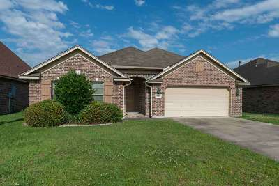 Beaumont Single Family Home For Sale: 5690 Nicole Lane