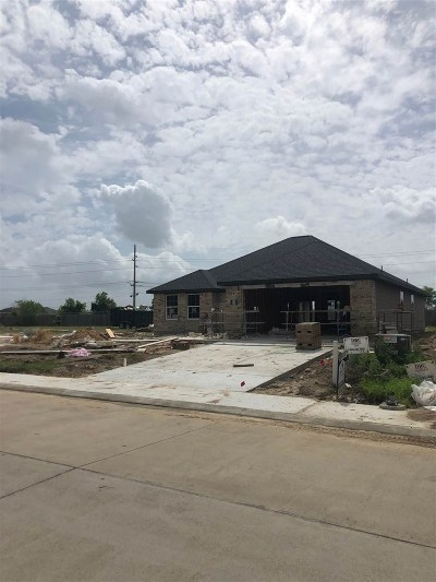 Beaumont Single Family Home For Sale: 2650 St. Helena
