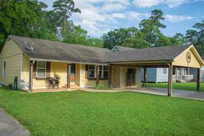 Beaumont Single Family Home For Sale: 2175 Central Dr.
