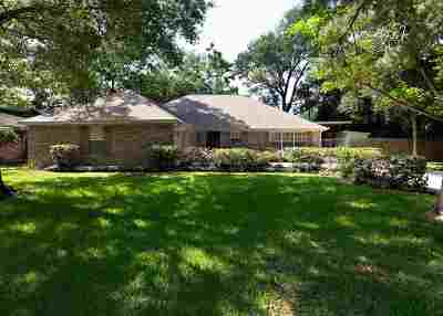 Beaumont TX Single Family Home For Sale: $185,230