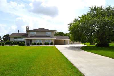 Beaumont TX Single Family Home For Sale: $299,995
